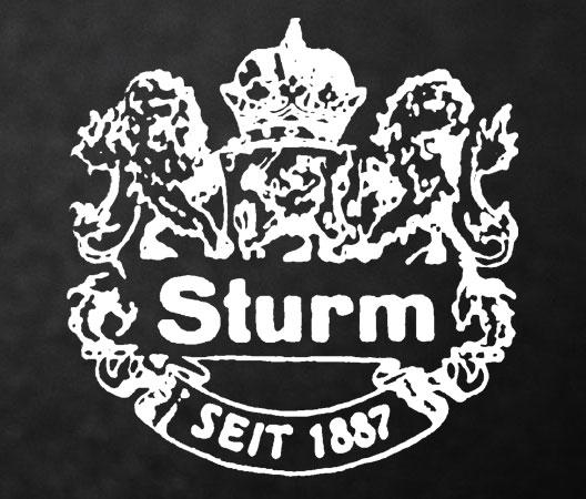 Zigarren-Sturm Wappen