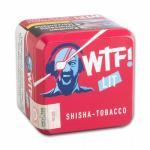WTF! Shisha-Tobacco