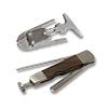 Pfeifenstopfer, Kratzer und Messer