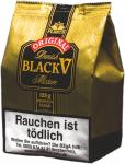 Danish Black Vanilla