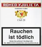Romeo y Julieta Zigarillo