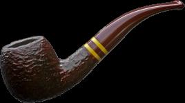 Savinelli Serie Regimental Rustic