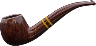 Savinelli Serie Regimental Smooth