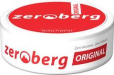 Zeroberg