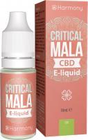 Harmony Original Critical Mala CBD E-Liquid