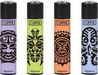 """Clipper """"Tattoo""""  Feuerzeug"""