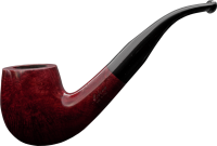 Molina Beginner Set Burgundy Bent