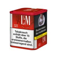 L&M Volume Tobacco Red XL
