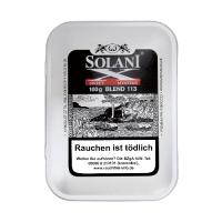 Solani X-Mystery / Blend 113
