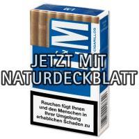 L&M Filter Cigarillos Tobacco Blue Label