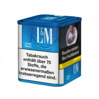 L&M Volume Tobacco Blue 75g