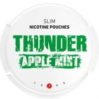 Thunder NRG White Dry Chewing Bags