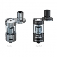 Smok TFV4 - OCC RBA Kit Multiverdampfer