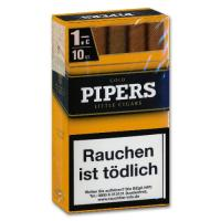 Pipers Little Cigars Vanilla/Gold