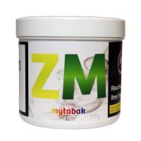 MYTABAK Zitrone Minze ZM