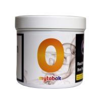 MYTABAK Orange O