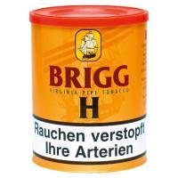 Brigg H. (Honigmelone)