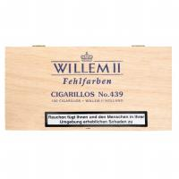 Willem II Fehlfarben 439 Sumatra