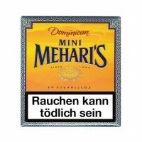 Mehari's Mini Dominican