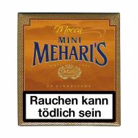 Agio Mehari's Mini Mocca