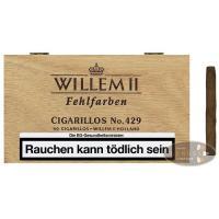 Willem II FF 429 Sumatra