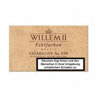 Willem II FF 430 Brasil
