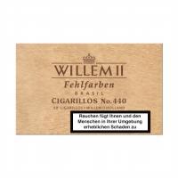 Willem II FF 440 Brasil