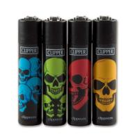Clipper Skulls 13