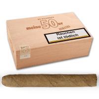 Meine 50er Sumatra