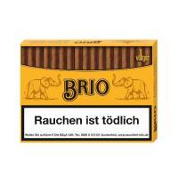 Brio Zigarillos 50 Stk.