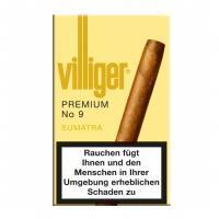 Villiger Premium No 9 Sumatra