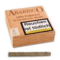 Abarisco Cigarillos Sumatra