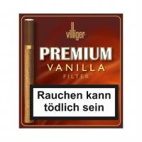 Villiger Premium Red Filter (Vanilla)