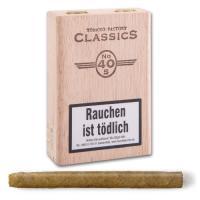 Tobacco Factory Classics No 40 Sumatra