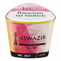 ALWAZIR Mr. Kaly No 21