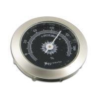 Hygrometer chrom