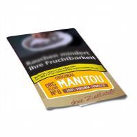 Manitou Organic Blend No 8 Gold