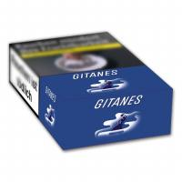 Gitanes ohne Filter (10x20)