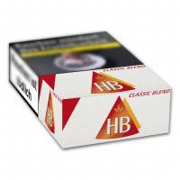 HB Classic Blend (10x20)