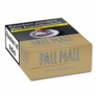 Pall Mall Silver ohne Zusätze (10x20)