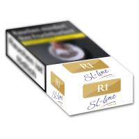 R1 Slim Line Gold (10x20)