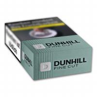 Dunhill Fine Cut Menthol (10x20)