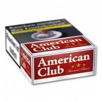 American Club Big Box (8x24)