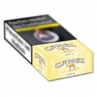 Camel Filter 100's (10x20)