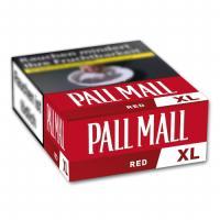 Pall Mall Red XL Automatenpackung (20x21)