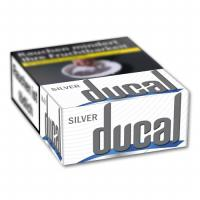 Ducal Silver Big Pack (8x22)