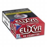 Elixyr Red (10x20)