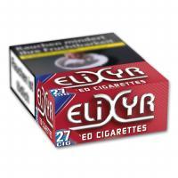 Elixyr Red (XXXL)