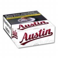 Austin Red Giga Pack (8x27)