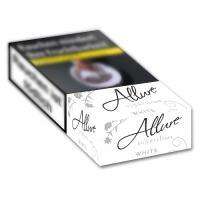 Allure White Super Slims 100 (10x20)